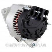 Alternator Land Rover Defender 2.5 / 1990-1994 / 100 amps