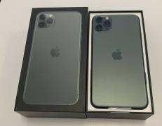 Apple iPhone 11 Pro 64GB - $500 и iPhone 11 Pro Max 64GB - $550