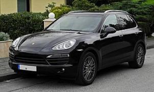 Audi Q7 Q5 Volkswagen Touareg Porsche Cayenne запчастини б.у. з Е