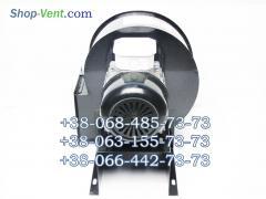 Dust centrifugal fan Bahcivan OBR 200 M-2K SK
