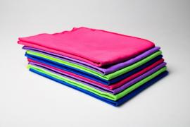 GannaPRO microfiber towels wholesale with application