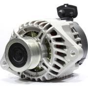 Генератор Fiat Doblo 1.9 D / Фіат Добло 1.9 дизель / 65 ампер /