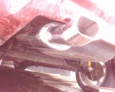 Mufflers - manufacturer, repair and welding