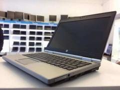 Нетбук HP EliteBook 2560p i5-2540M CPU 2.60GHz 4Ram 128 SSD. Гар