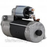 Starter for Deutz engine Deutz F4L 912 / 24volt 4kw 9t /