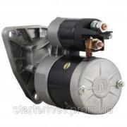 Starter for MTZ-80 gear 24V