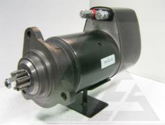 Starter motor Mercedes MERCEDES OM441 OM441 / 12 volt /