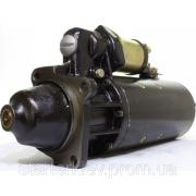 Стартер Рено Магнум 420 Renault Magnum D13HP702 Valeo