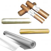 Stretch film PVC, PE. Food wrap film - wholesale and retail