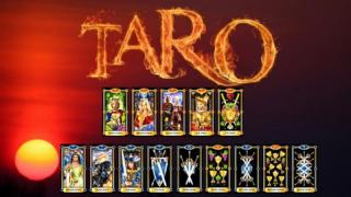 Tarot reader services: divination by photo, consultations personally and online
