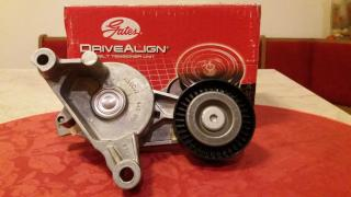 Tensioner pulley Т38438