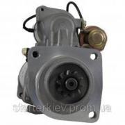The starter on the engine Kamins, CUMMINS 8.3 / ISL / ISB / 24volt 7.5