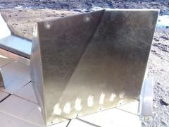 Urgent sell new wings MTZ 450uah