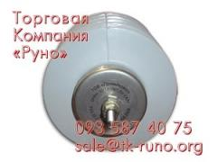 Високий рівень захисту з обмежувачами перенапруги ОПН-10